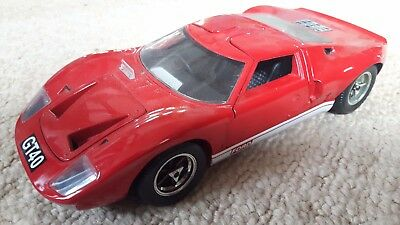Jouef 1/18 Scale Diecast -  Ford GT40