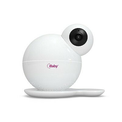 Baby Video Monitoring System Camera w/ Audio Night Vision WIFI iPhone Android HD
