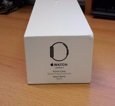 GENUINE Apple Watch Box - Various sizes & models