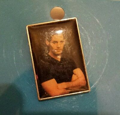 Buffy the Vampire Slayer Pin Badge Angel xander
