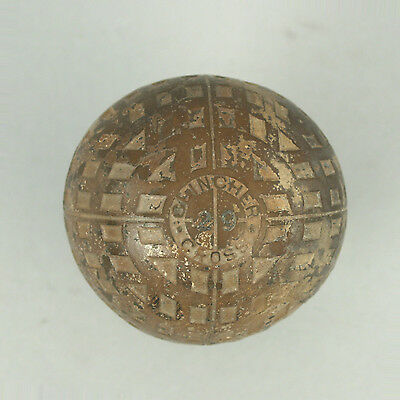 Vintage Golf Ball, North British Rubber Co.Ltd.