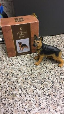 A Breed Apart GERMAN SHEPARD BRAND NEW IN BOX RARE