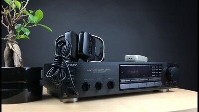 SONY STR-AV320 Audio/Video Receiver. 99p NR
