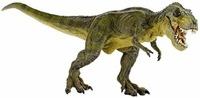 Papo Green Walking T-Rex Toy Figure