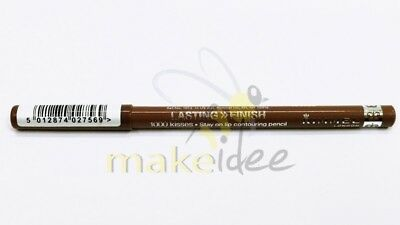 Rimmel London Matita Labbra lasting finish 1000 Kisses 047 Cappuccino