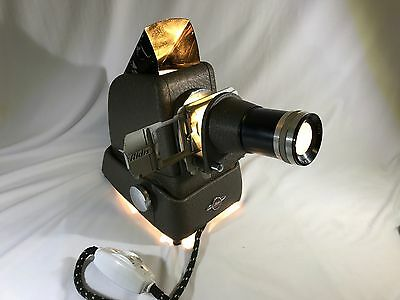 Vintage Aldis Slide Projector Made In England