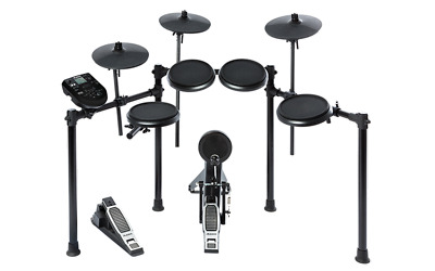 Alesis Nitro Kit - Eight-Piece Electronic Drum Kit - NEW!