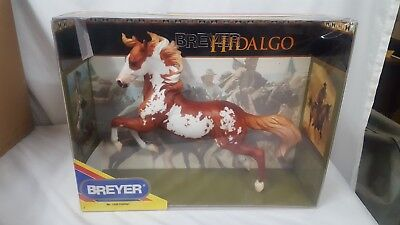 Breyer Horse No. 1220 Hidalgo