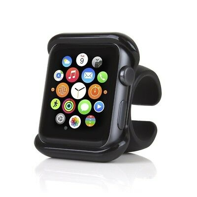 Satechi Support Apple Watch Series 1 2 pour volant de voiture et guidon de vélo