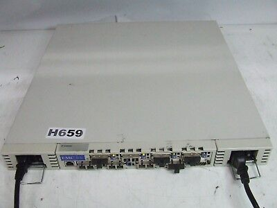 EMC2 DS-8B 8 Ports Switch