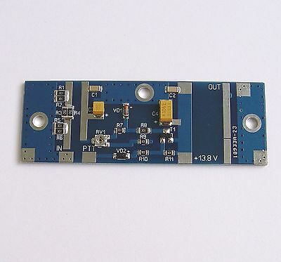 RA60H4047 RA30H1317M RA30H4047M RA30H1317 Power Amplifier Assembled Board