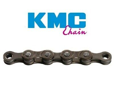 6 7 Speed , 116L fits Shimano SRAM, 1//2 x 3//32-Inch KMC Z51 Bicycle Chain