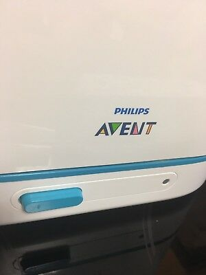 PHILIPS AVENT Sterilisator 3 in 1  TOP ZUSTAND
