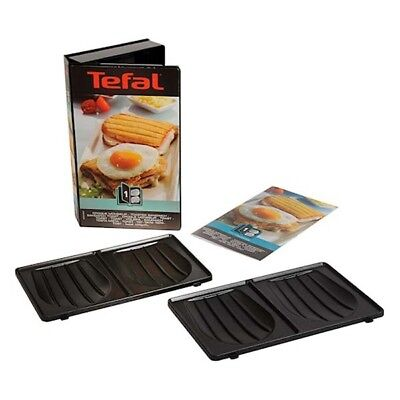 coffret croque-monsieur gaufrier snack collection SW85 Tefal XA800112