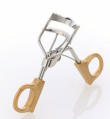 EXCEL Spring power eyelash curler N 39mm wide curve Shipping from Japan