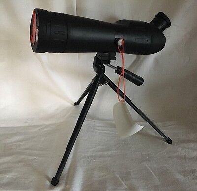 Optus Zoom Spotting Scope Zoom 20-60x60 with Carry Bag And Table Tripod