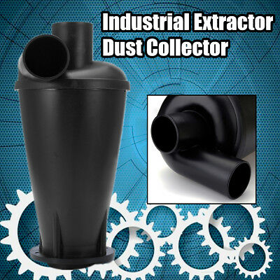 Woodwork Tool Power Dust Collector Filter For Vacuum Extractors Separator CNC