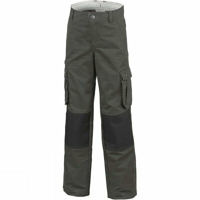 Columbia Pine Butte Cargo Pants  BOYS(YOUTH).SIZE SMALL/8. BARGAIN.
