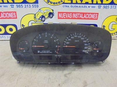 CUADRO COMPLETO   Chrysler   Voyager (GS)(1996 ->)   3.3 i   R00   0   P04685622