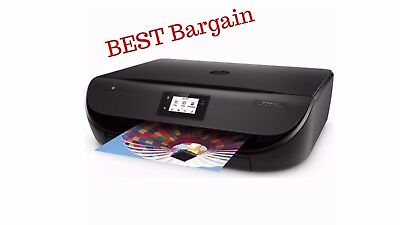 HP Envy 4524/4522/4527 All in One WIRELESS PRINTER SCANNER COPIER