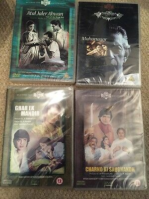 Bollywood Films Bundle