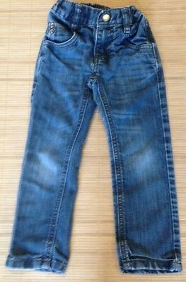 Jean GEMO taille 4 ans