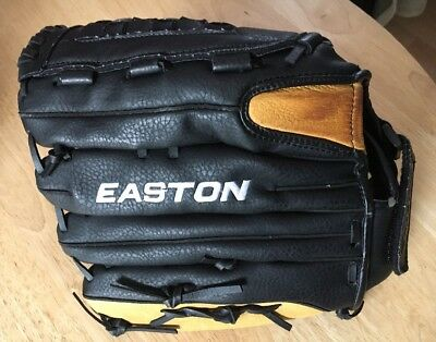 "Easton VRS  14""  Baseball Glove, Right Hand Throw, Left Hand Catch"
