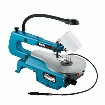 Clarke CSS400C 16? Variable Speed Scroll Saw