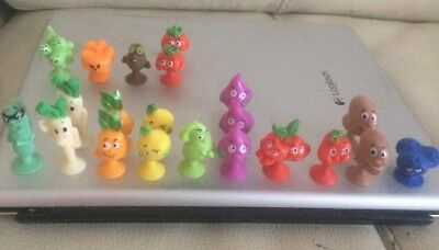 Lidl Fruit and Veg STIKEEZ any 3 for £2