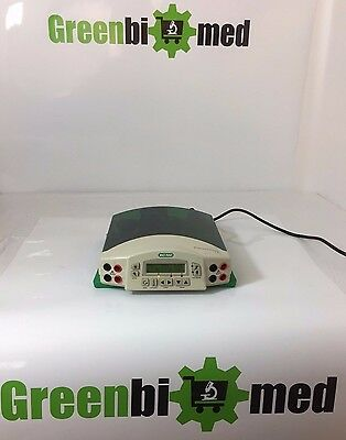 BioRad Power Pac HC Power Supply. Bio-Rad Powerpac HC Electrophoresis.Tested!