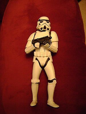 "Star Wars ""Stormtrooper"" 10"" figure by Out Of Character 1994/ Excellent"