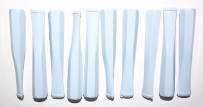 Disposable Cigarette Holders Set of 10 Fits All Brands Long Life Universal Fit