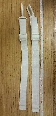 NEW Fisher Price Little Snugakitty Cradle Swing Shoulder Strap Replacement Part