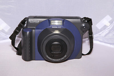 Fujifilm Instax 100 Instant Camera - Fully Tested - Ships from Canada!