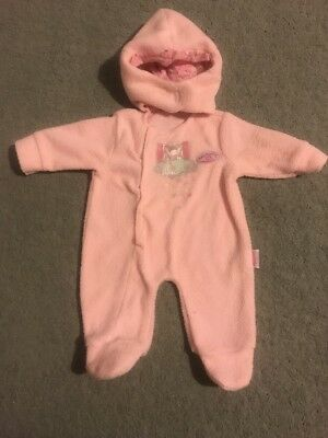 Baby Annabell Annabelle Doll Dolls Snowsuit Outfit Clothes