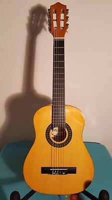 Acoustic 'Classical' Guitar PL12 HALF SIZE by Palma (PAL 121)