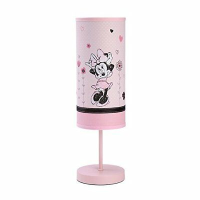 Minnie Mouse 'Hello Gorgeous' Lamp & Shade