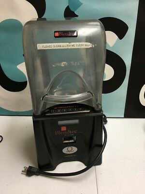 Blendtec Q SERIES ICB4/ABC4 Commercial Blender Smoother 15 Read