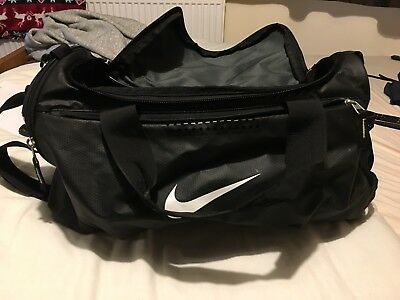 Nike Medium Hold-all In Black