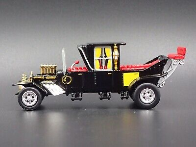 The Munsters Barris Koach Rare 1:64 Collectible Diorama Diecast Model Car
