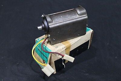 61 62 63 Cadillac Deville Eldorado Fleetwood 6-Way Power Bench Seat Motor NOS