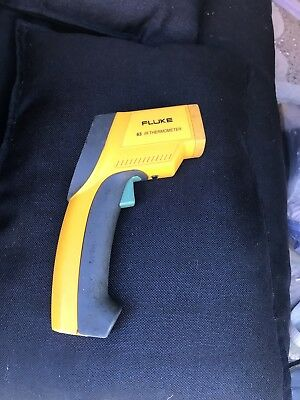 Fluke Infrared Thermometer IR 63