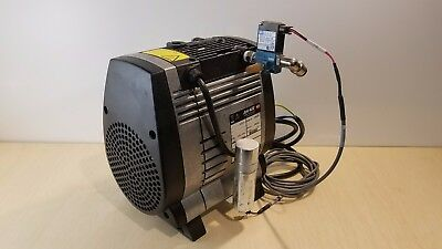 Jun-Air Of301V Vacuum Pump