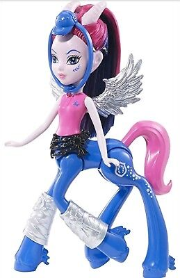 Monster High Fright-Mares Pyxis Prepstockings Doll