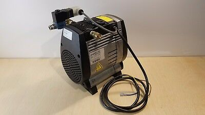 Jun-Air Of301V Air Compressor