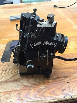 Union Special Serger 39200F