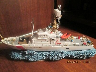 USCG 110' Cutter, Great Ships of the World