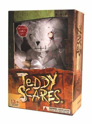 Limited Edition Teddy Scares Collectors Edition - Annabelle Wraithia 12in