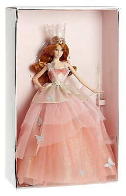 Barbie The Wizard of Oz The Good Witch Glinda Doll