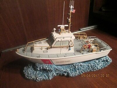 USCG 41' Utility Boat, Great Ships of the World